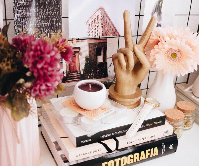 Lifestyle por Ella Jardim
